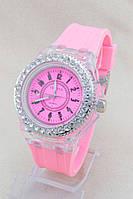 Наручные женские часы Geneva (код: 12201)