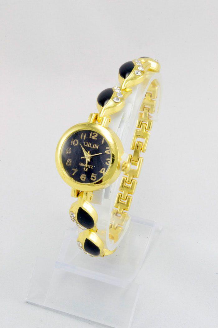 Наручные женские часы QILIN (код: 12249)