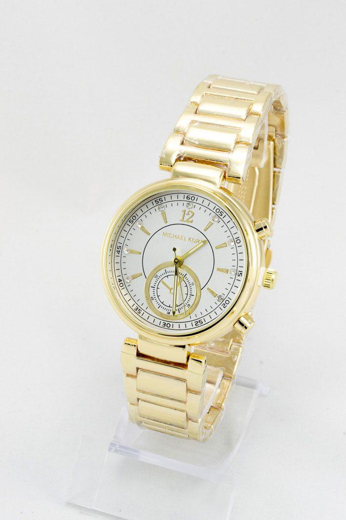 Женские наручные часы Mісhаеl Коrs (в стиле Майкл Корс) (код: 12326)