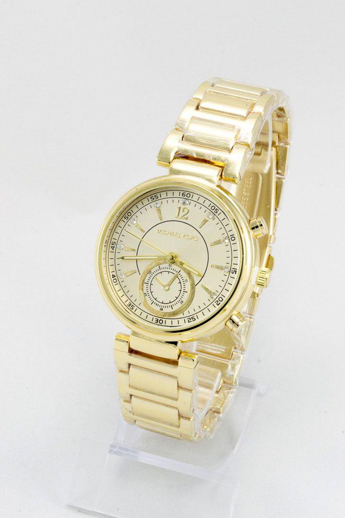 Женские наручные часы Mісhаеl Коrs (в стиле Майкл Корс) (код: 12327)
