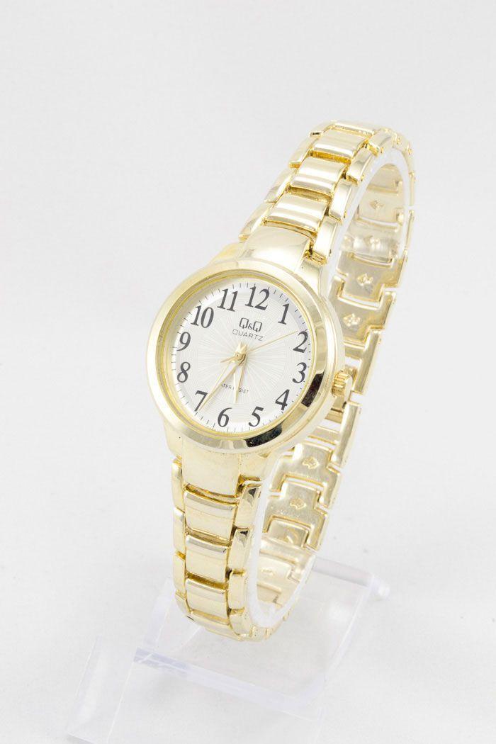 Женские наручные часы Q&Q (код: 12350)