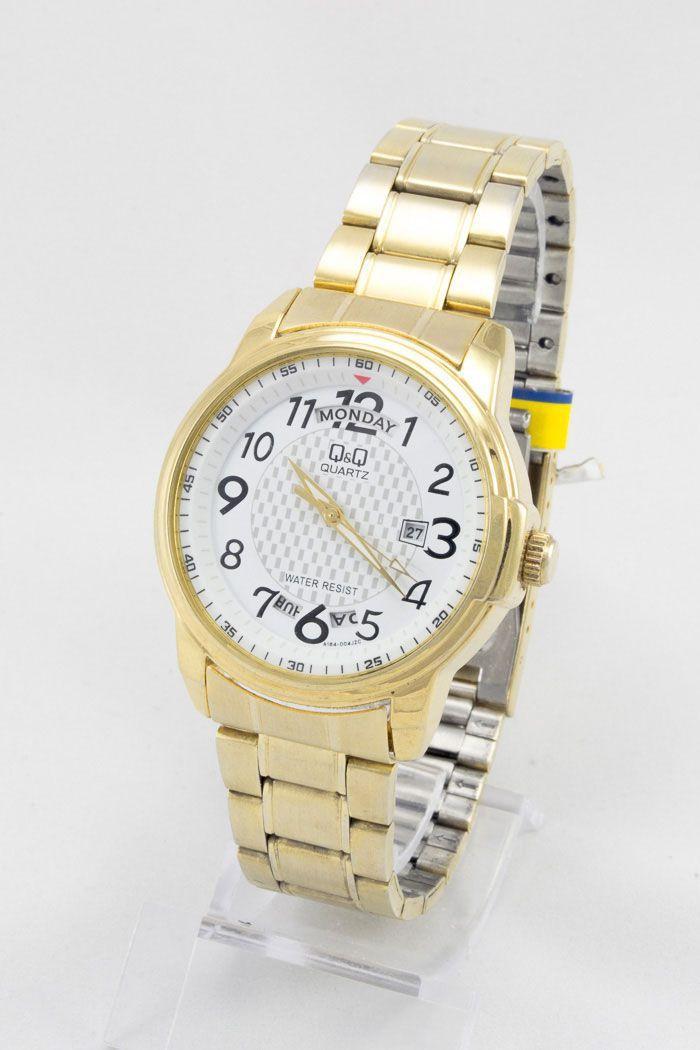 Мужские наручные часы Q&Q (код: 12369)