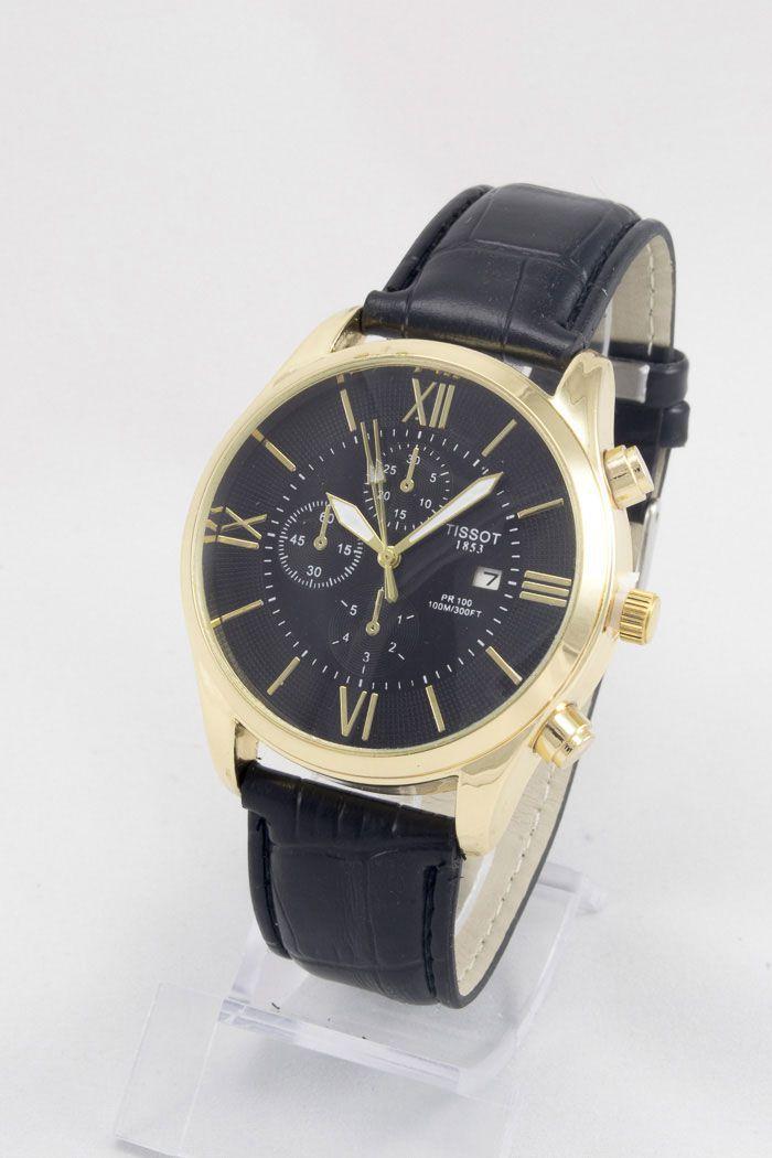 Мужские наручные часы Tissot (код: 12389)