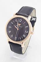 Мужские наручные часы Emporio Armani (код: 12400)