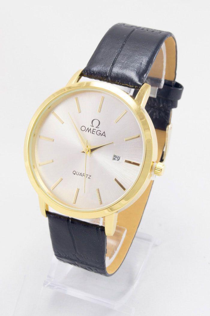 Мужские наручные часы Оmеgа (код: 12416)