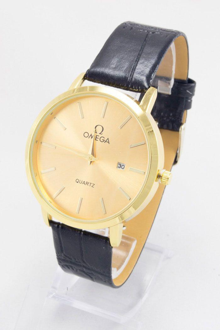 Мужские наручные часы Omega (код: 12417)