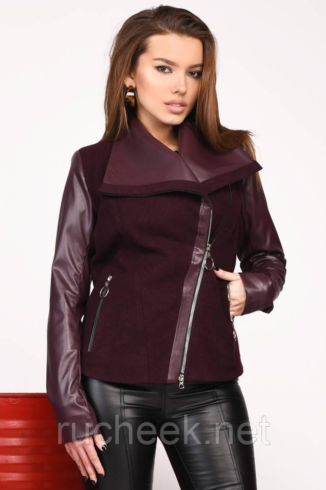 купить демисезонное пальто женское