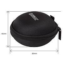 Чехол для хранения спортивных наушников ORICO Black, фото 5