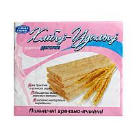 """Хлібці-молодці """"Пшеничні гречано-пшеничні"""", 100г"""
