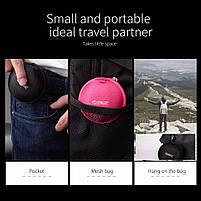 Чехол для хранения спортивных наушников ORICO Pink, фото 6