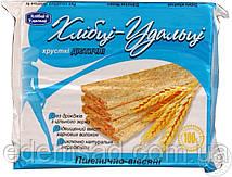 "Хлібці-молодці ""Пшенично-овсянные"", 100г"