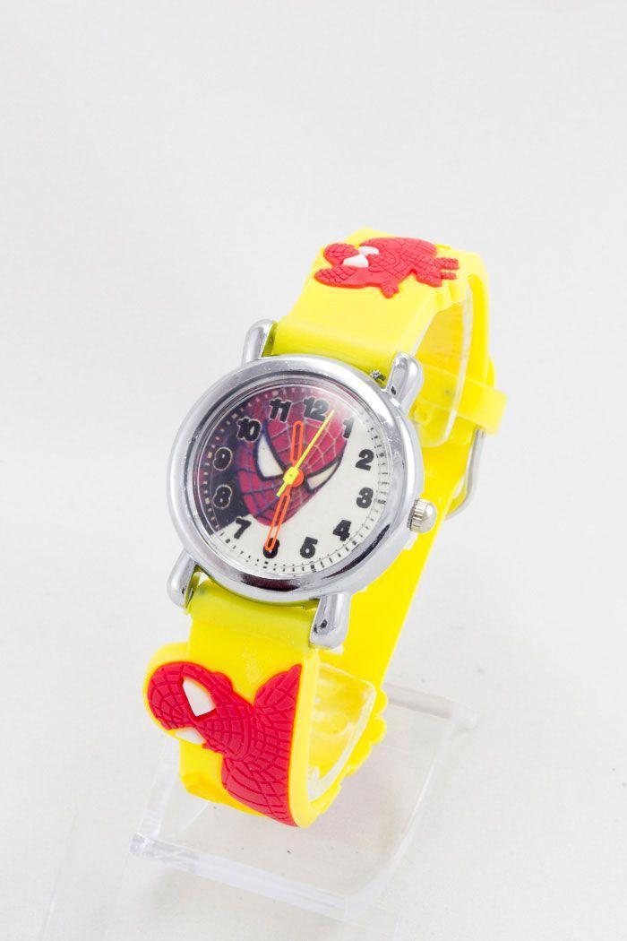 Детские наручные часы Spider-man (код: 12449)