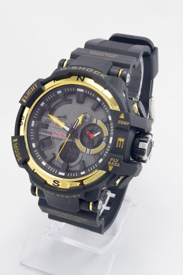 Спортивные наручные часы Casio G-Shock (код: 12463)