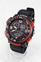 Спортивные наручные часы Casio G-Shock (код: 12557), фото 1