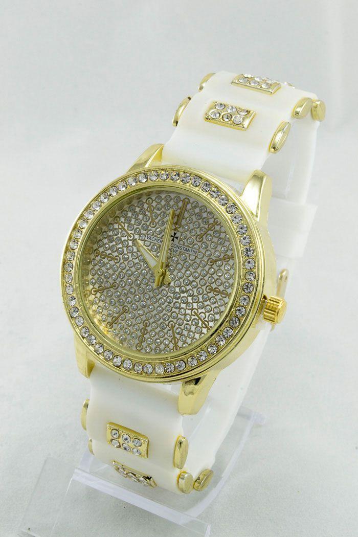 Наручные женские часы Vаcheron Cоnstantin (код: 12637)