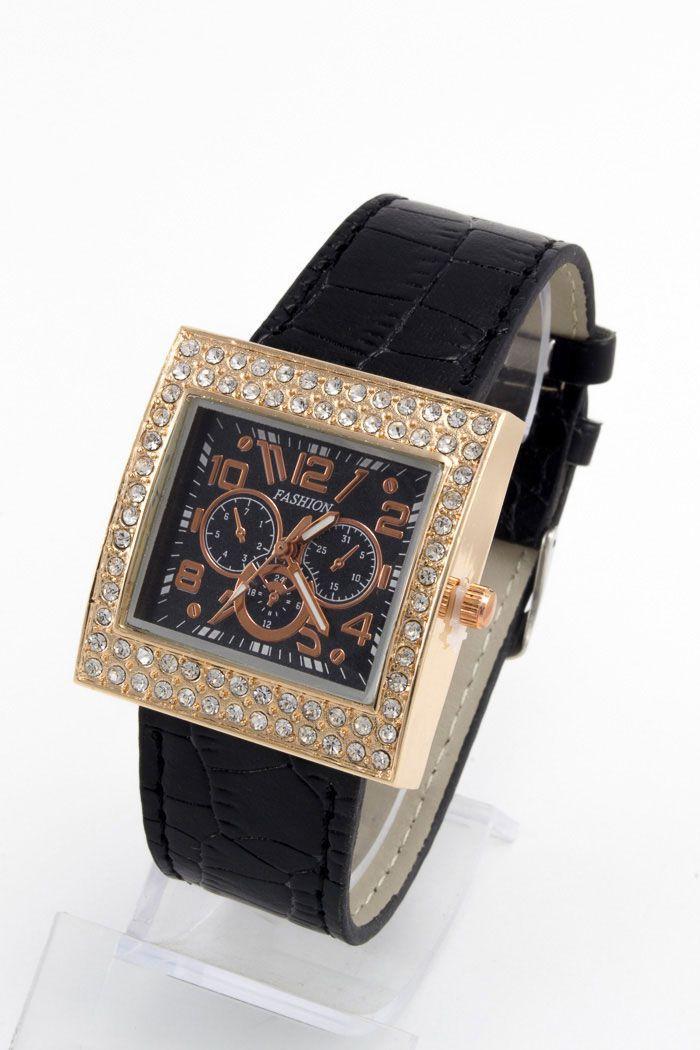 Женские наручные часы Fashion (код: 12755)