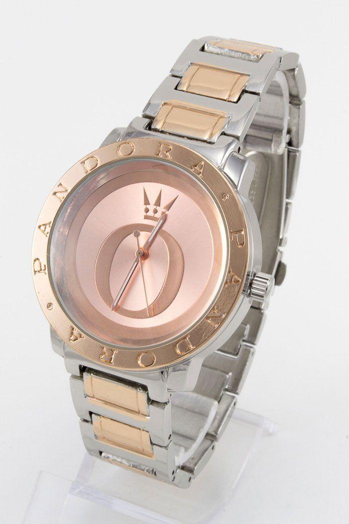 Часы женские наручные Pandora (Пандора) (код: 12774)