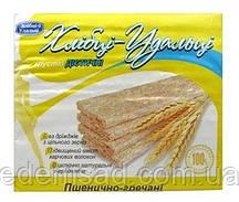 """Хлібці-молодці """"Пшенично-гречані"""", 100г"""