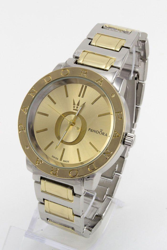Часы женские наручные Pandora (Пандора) (код: 12784)