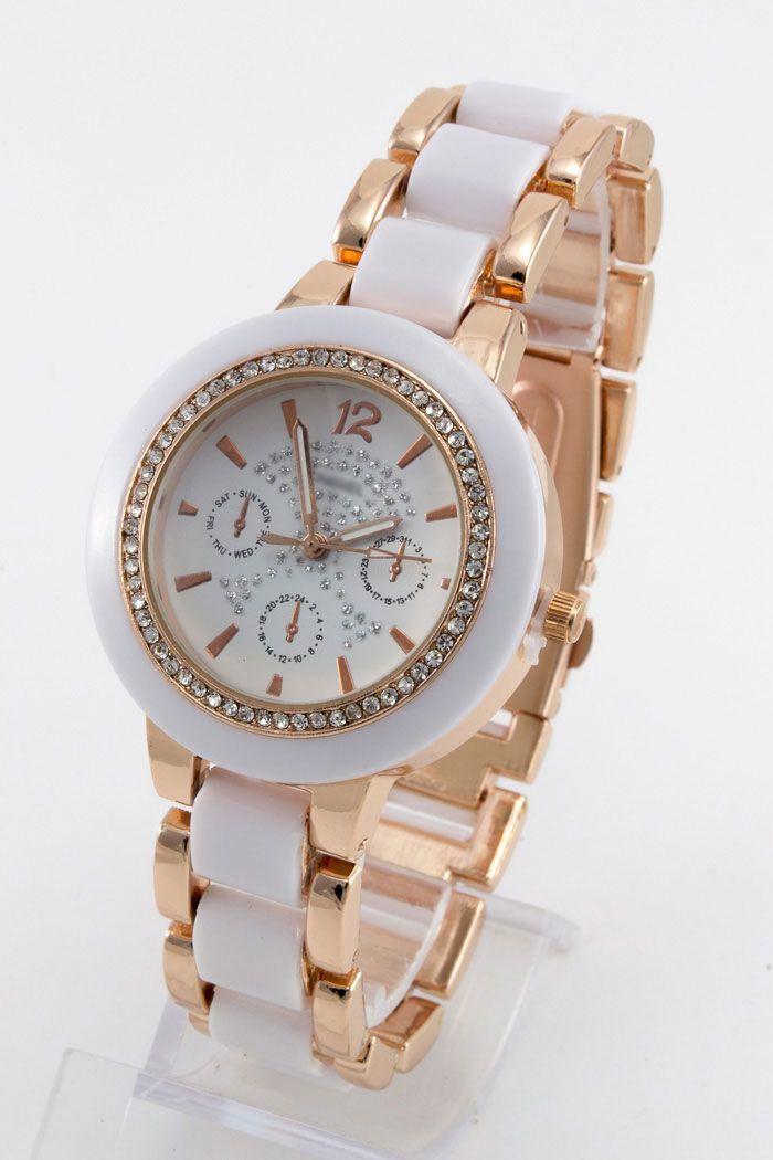Женские наручные часы Ch-nel (код: 12803)