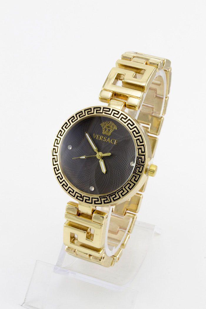 Женские наручные часы Versace (код: 12870)