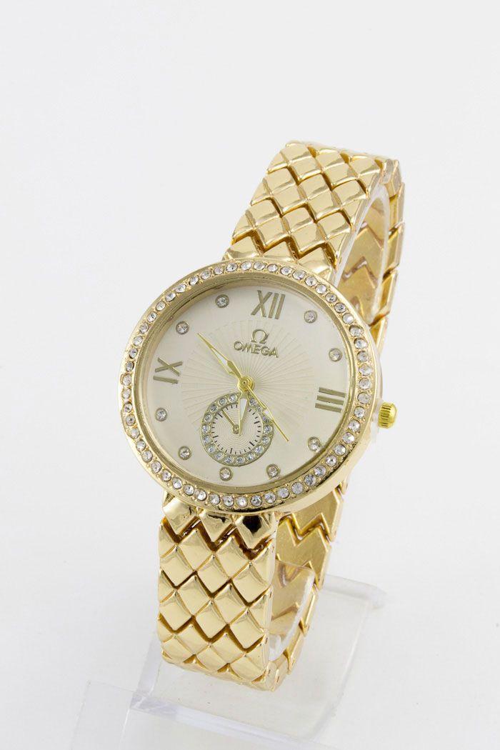 Женские наручные часы Omega (код: 12880)