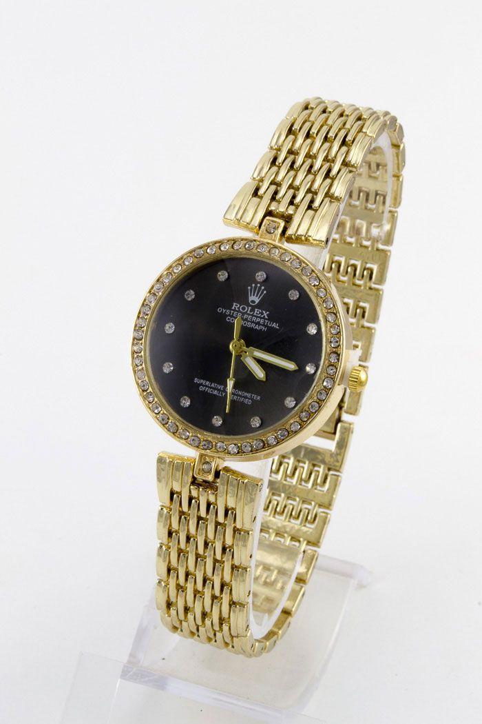 Женские наручные часы Rolex (код: 12883)