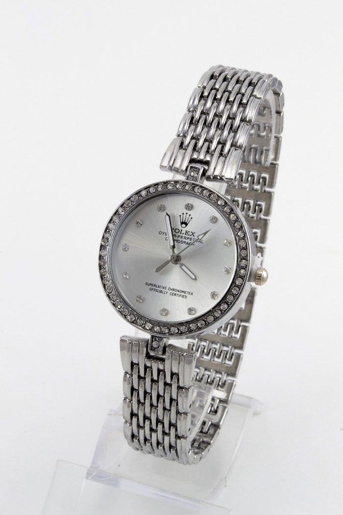 Женские наручные часы Rolex (код: 12884)