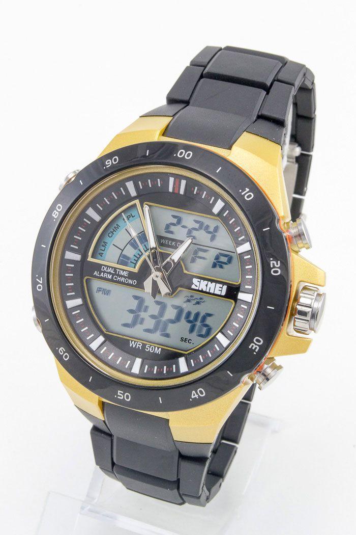 Спортивные наручные часы Skmei (код: 12931)