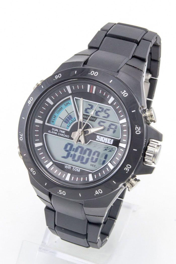 Спортивные наручные часы Skmei (код: 12932)