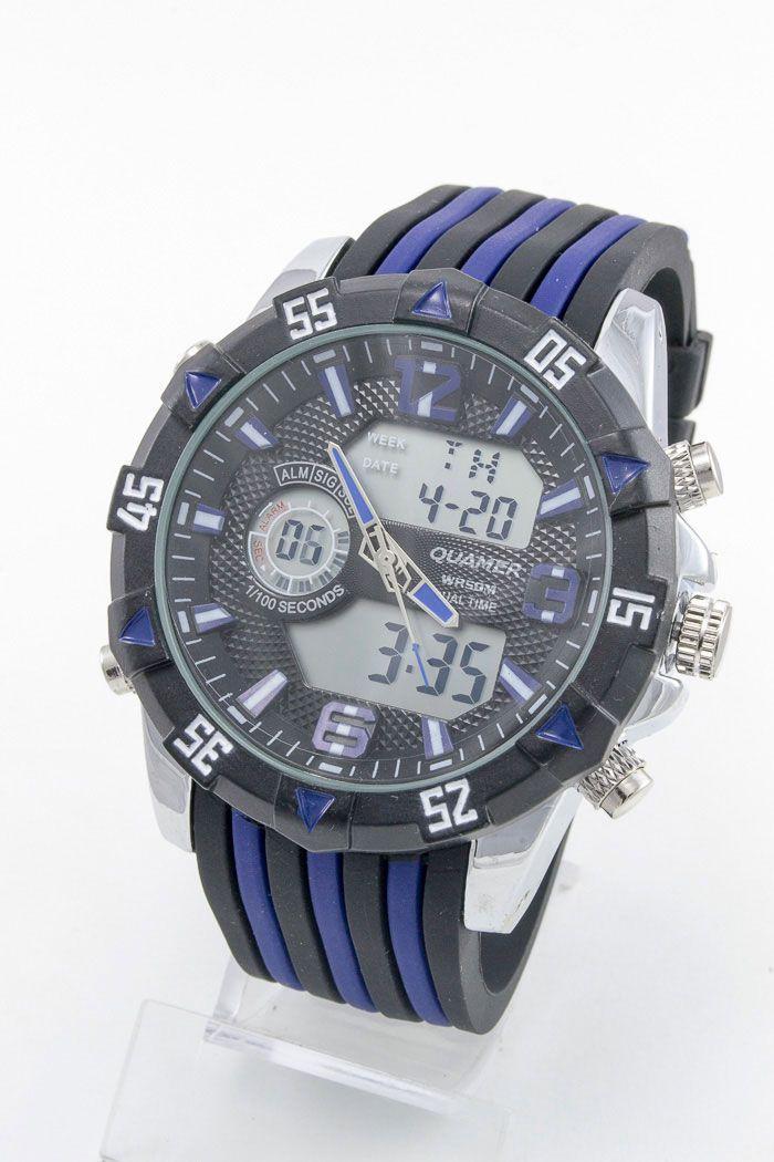 Спортивные наручные часы Quamer (код: 12942)