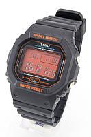 Спортивные наручные часы Skmei (код: 13000), фото 1