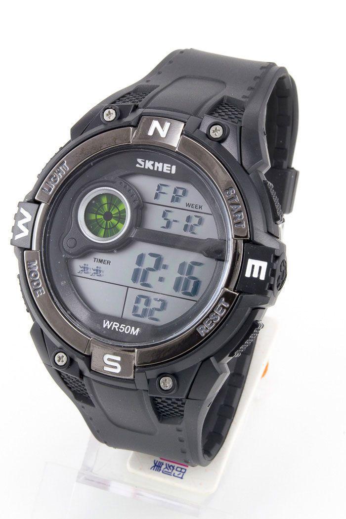Спортивные наручные часы Skmei (код: 13003)