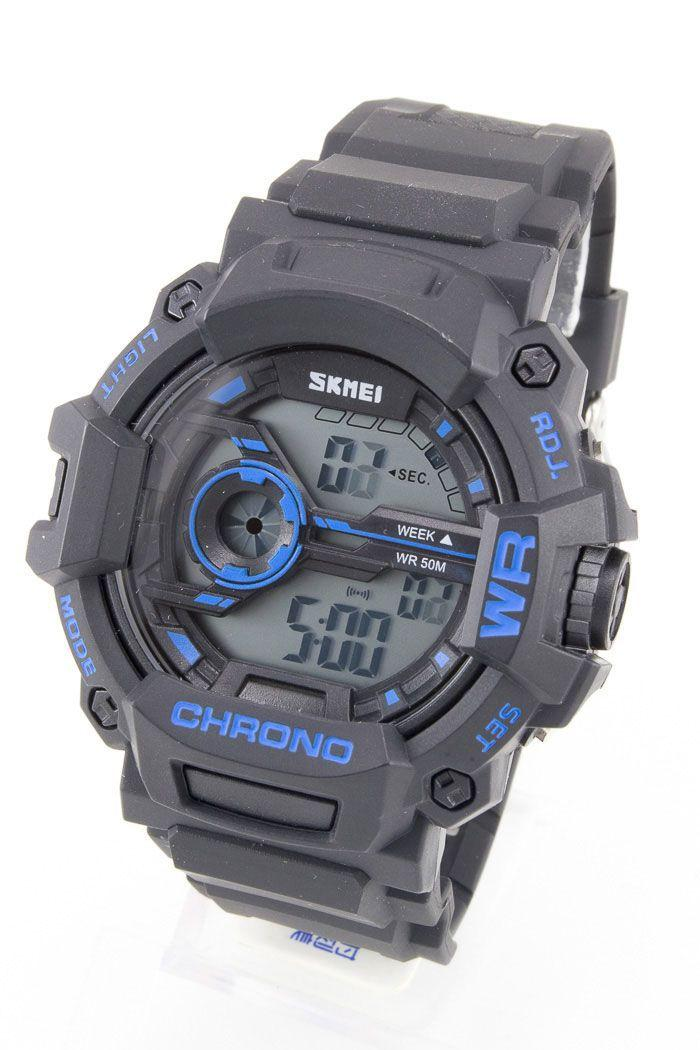 Спортивные наручные часы Skmei (код: 13006)