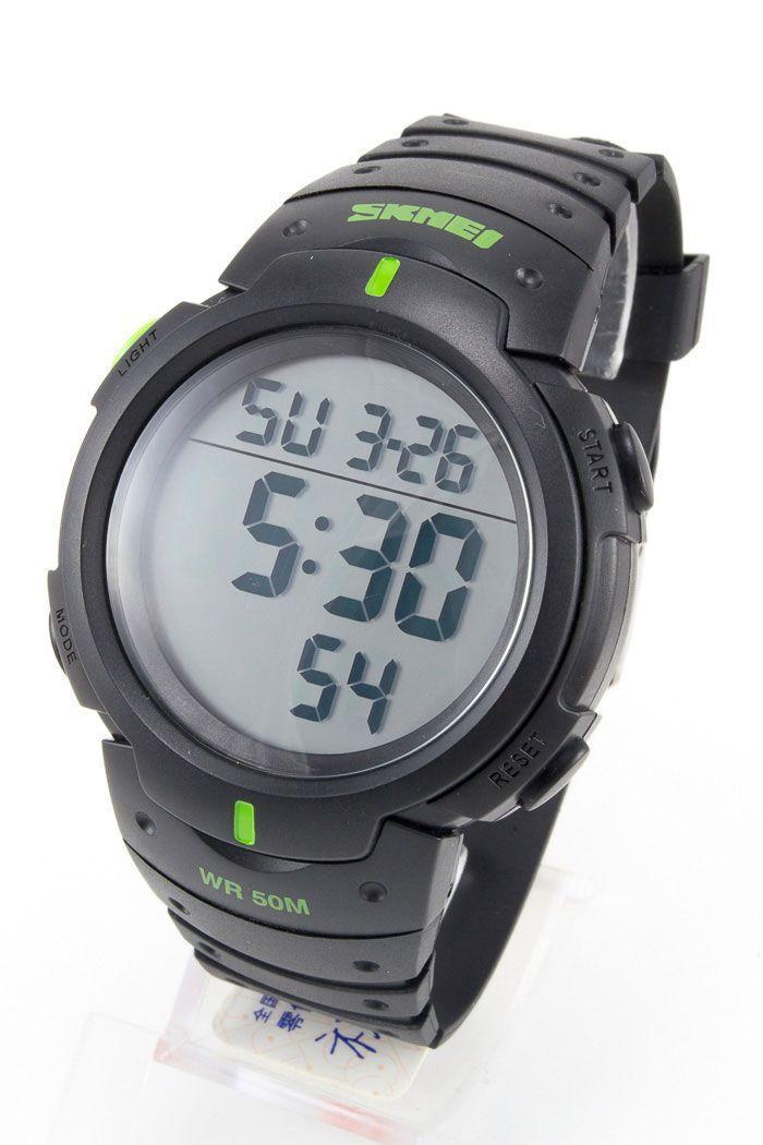 Спортивные наручные часы Skmei (код: 13011)
