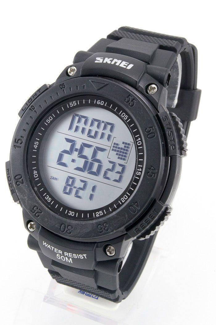 Спортивные наручные часы Skmei (код: 13014)
