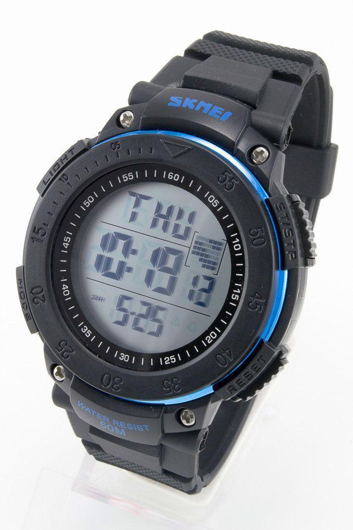 Спортивные наручные часы Skmei (код: 13015)
