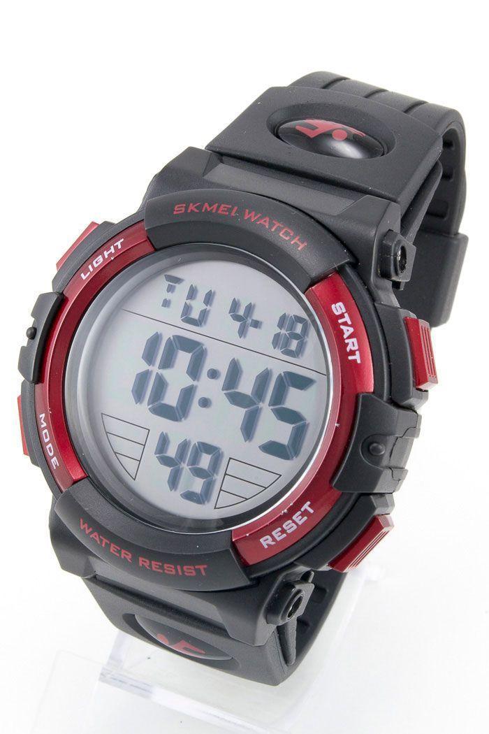 Спортивные наручные часы Skmei (код: 13016)