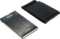 """Карман внешний 2,5 Zalman ZM-VE350 Black 2.5"""" USB3.0"""