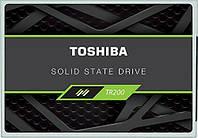 Твердотельный накопитель 480Gb Toshiba TR200 SATA3 THN-TR20Z4800U8