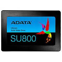 Твердотельный накопитель 128Gb A-Data Ultimate SU800 SATA3 ASU800SS-128GT-C Б/Н