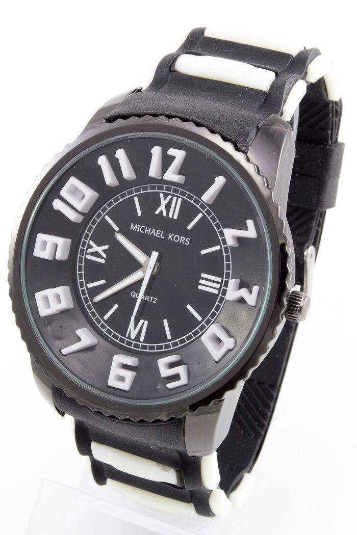 Мужские наручные часы Mi-hael Kor$ (в стиле Майкл Корс) (код: 13254)