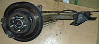 Тормозной диск зад лев Subaru Outback 2.5 АКПП / 2004г.