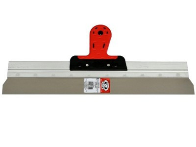 Гипсовая ручка из нержавеющей стали для фасадной штукатурки двухкомпонентная ручка OIL FINMER 38см