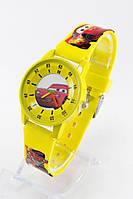 Детские наручные часы Тачки (код: 13279)