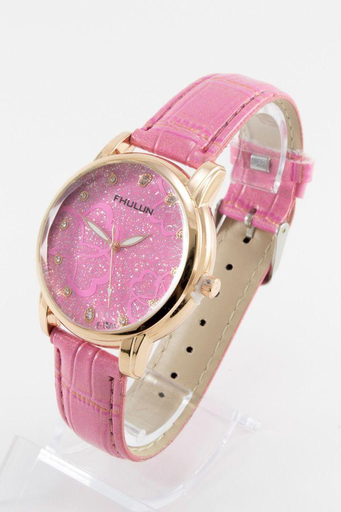 Наручные женские часы Fhulun (код: 13284)