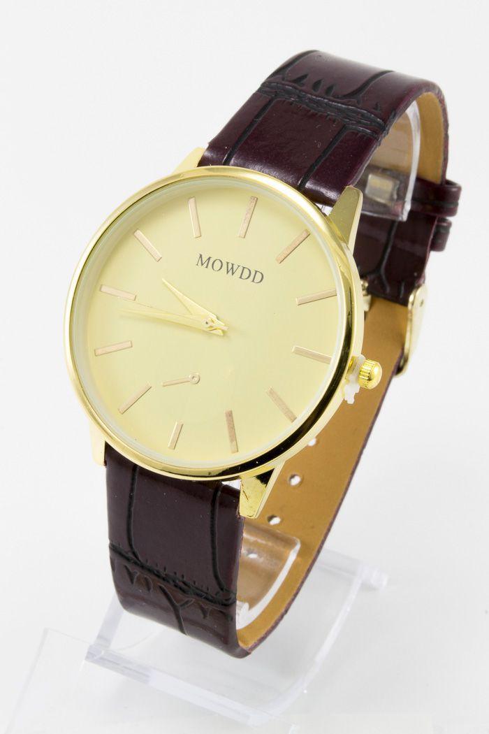Наручные женские часы MOWDD (код: 13334)