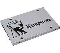 Твердотельный накопитель 120Gb Kingston SSDNow A400 SATA3 SA400S37/120G