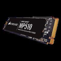 Твердотельный накопитель M.2 480Gb Corsair MP510 PCI-E 4x CSSD-F480GBMP510