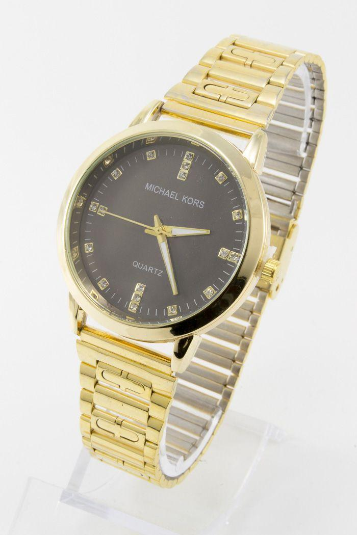 Женские наручные часы Mісhаеl Коrs (в стиле Майкл Корс) (код: 13414)